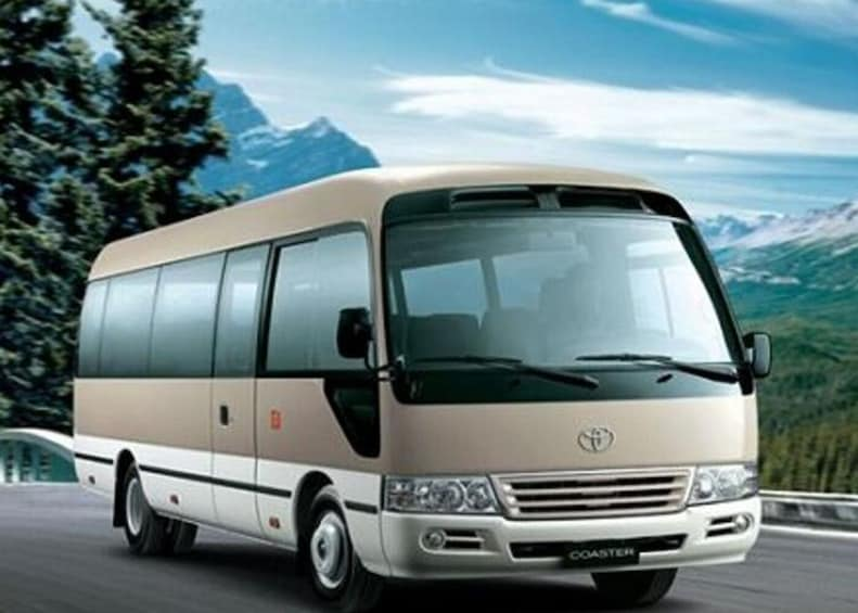 Show item 3 of 10. Private Transfer from Tianjin Port to Beijing with a Guide