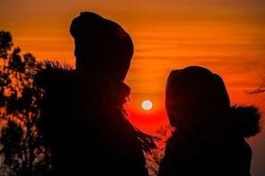 Bromo Sunrise Open Trip
