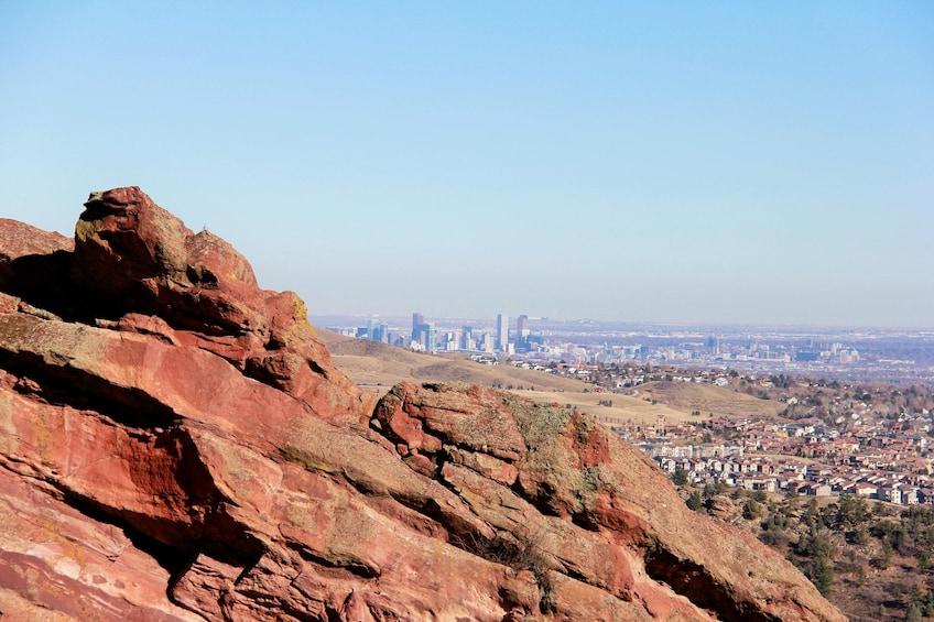 Denver Foothills Explorer