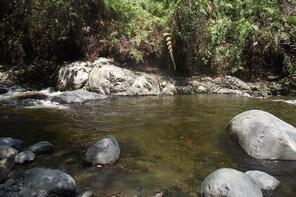 Rio Pance trip