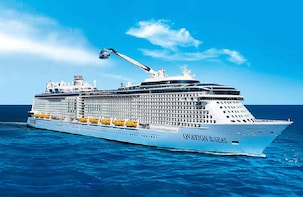 One Way Private Transfer from Beijing to Tianjin Cruise Port