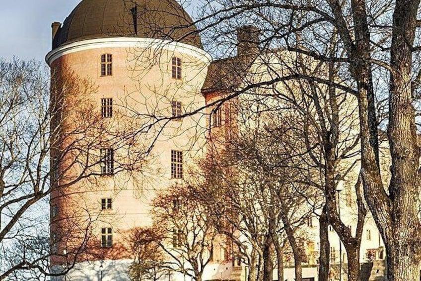 Show item 1 of 7. Day-Trip to Uppsala