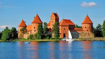 Trakai Castle & National Park Private Tour