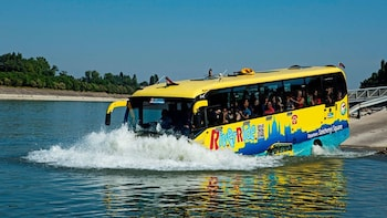 2-in-1 Floating Bus Tour