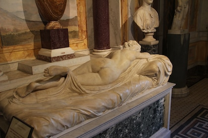 Skip-the-Line: Small-Group Borghese Gallery Tour