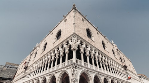 Legendary Venice: St. Mark's Basilica & Doge's Palace Small-Group Tour