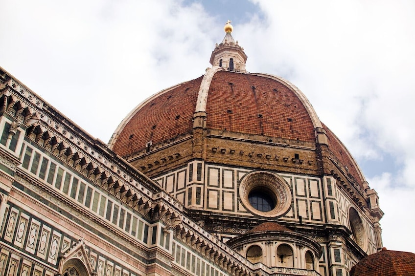 Best of Florence Tour with Fast Track Accademia & Duomo