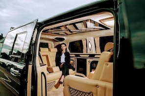 Limousines Luxembourg