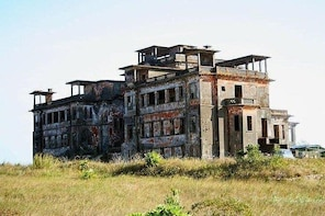 Bokor Mountain Hill Station Tour -Inclusive Lunch