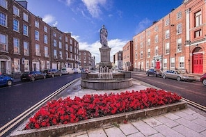 Limerick City Walking Tour