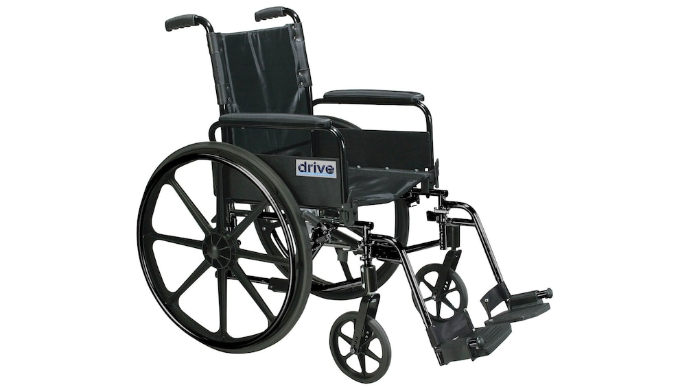 Show item 2 of 5. Wheelchair