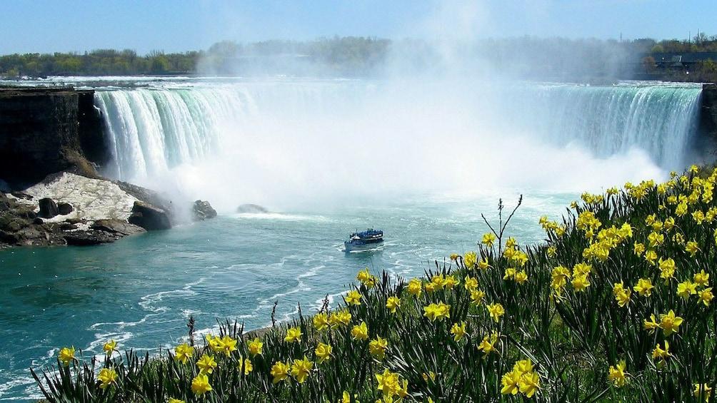 Carregar foto 2 de 10. Landscape of Niagara Falls