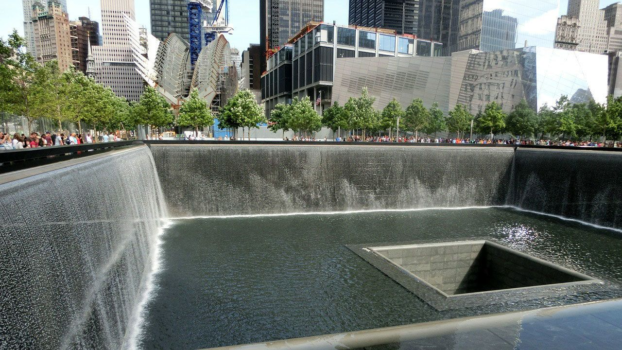 National September 11th Memorial and Museum