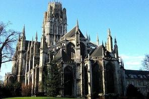 Rouen Tour : The Medieval City