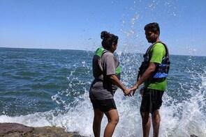 Kelleys Island Kayak Treasure Tour
