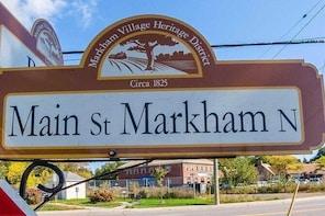 A Taste of Main Street Markham