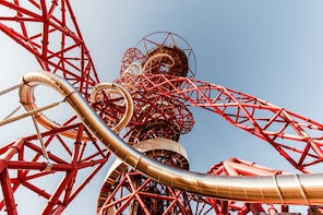 ArcelorMittal Orbit & The Slide
