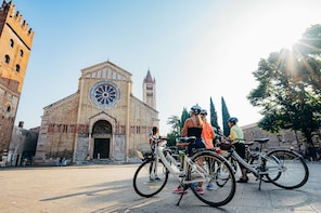 Verona City Bike Tour