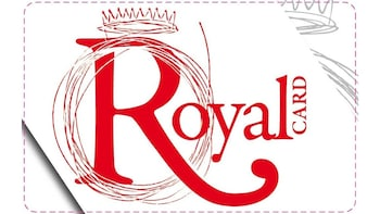 Carte royale