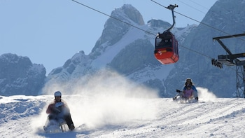 Mount Pilatus Mystic Mountain Winter Day Trip from Zurich