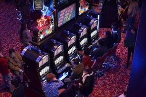 Casinos Night