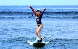 LEVEL 1 - BEACH SURFER