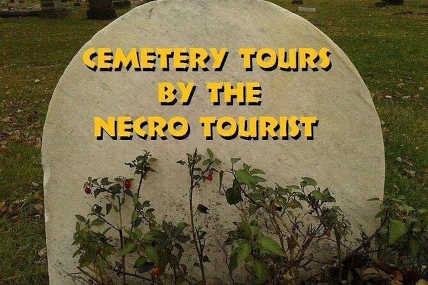 Show item 2 of 11. Tour of Historic Wesleyan Cemetery