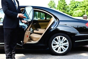 Private transfer from Girona Airport to Palamós