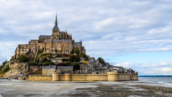 Changing of the Tides Magical Mont Saint-Michel Private Tour