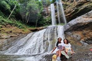 Waterfall Trail Chiriquí