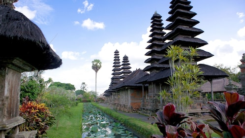 Mengwi Temple in Bali