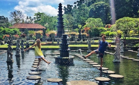 Full Day Royal Karangasem HeritageTour