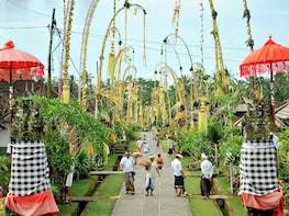 Penawaran Utama Tur di Bali