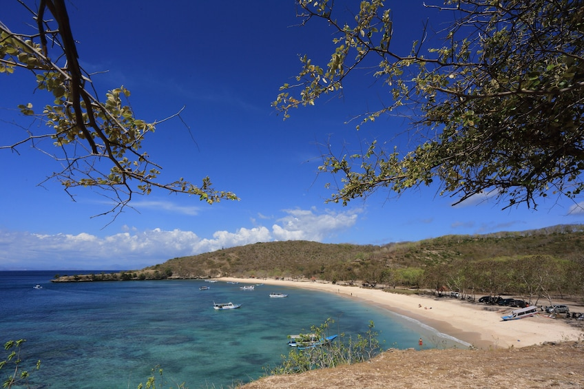 Show item 2 of 10. 2-Day Lombok Island Tour