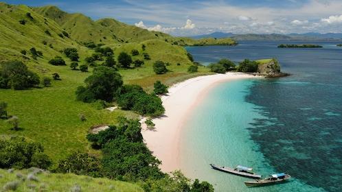 ocean view in bali