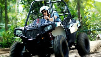Quad or Buggy Driving Adventure