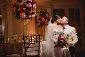 Destination Weddings in Barranquilla