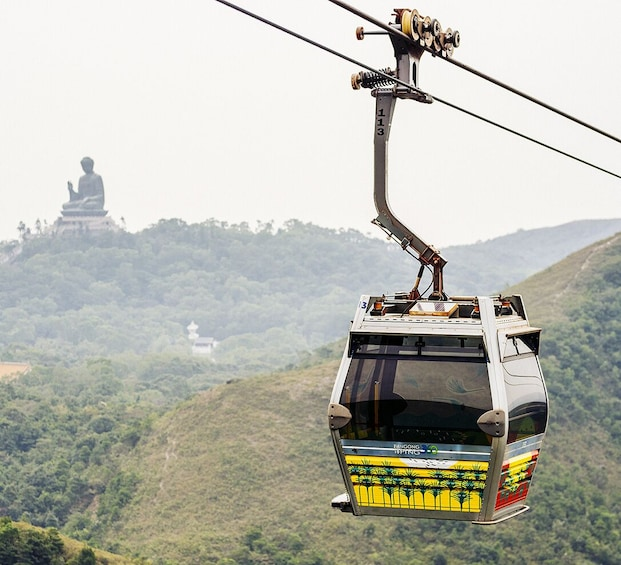 正在顯示第 3 張相片,共 10 張。 The Ultimate Hong Kong & Macau Pass