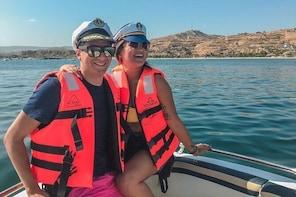 Marine Experience Tour (Los Órganos + Punta Veleros + Ñuro)