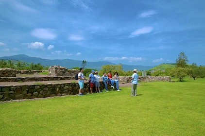 Tequila & Toriles Archeological Tour
