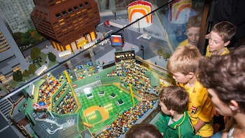 LEGOLAND® Discovery Center Tickets