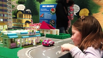 LEGOLAND® Discovery Center Westchester ingressos