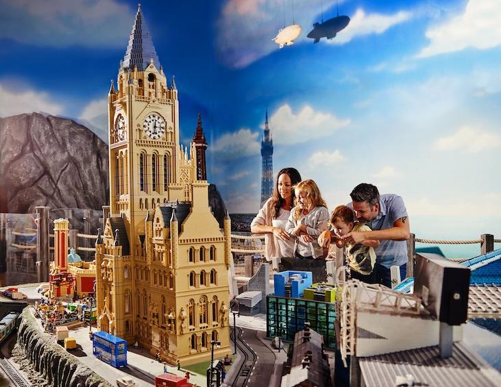 Show item 5 of 10. Toronto LEGOLAND® Discovery Centre Tickets