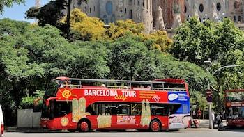 Det Ultimative Kort Til Barcelonas Sevaerdigheder Ndash Flexi
