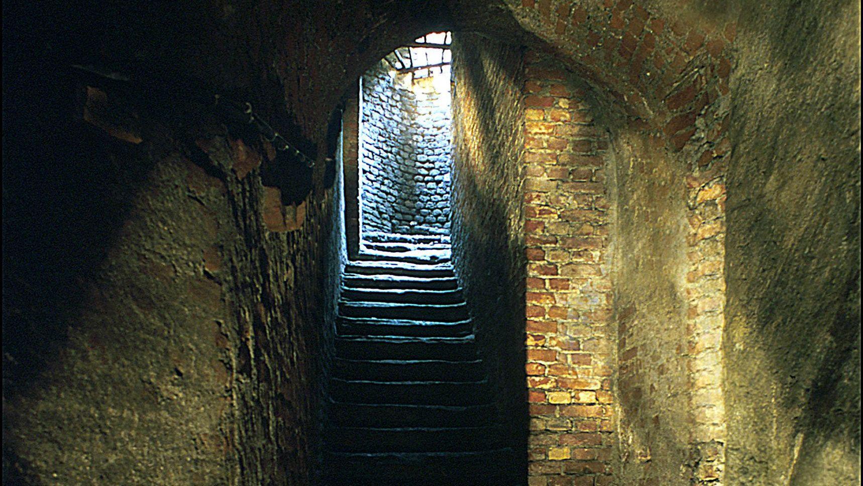 Tour della Torino sotterranea