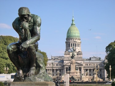 Small-Group Buenos Aires Highlights Tour