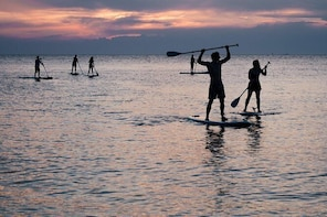 SUP-day rental