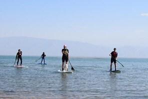 Super Adventure Stand Up Paddle San Juan