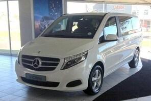 Chauffeur Drive - Durban - King Shaka