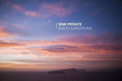Small-Group Santorini Photography Expedition